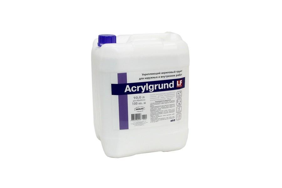 Грунтовка Derufa Acrylgtund LF