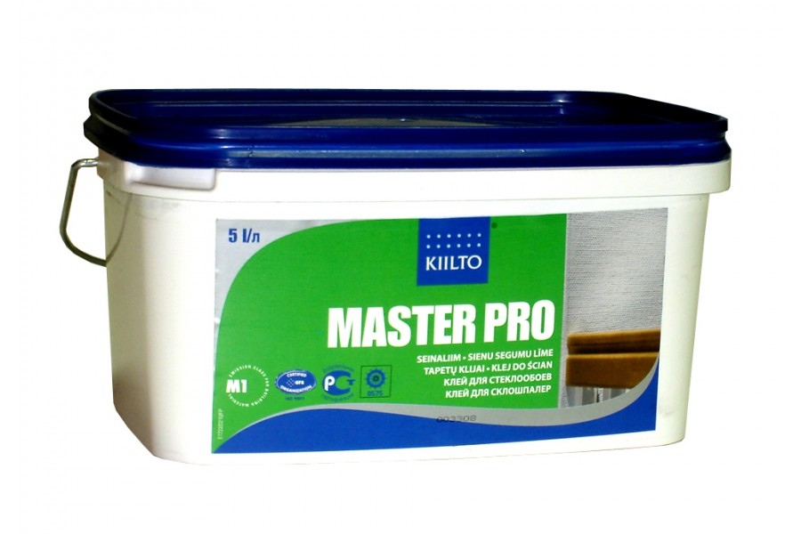 Kiilto Master Pro