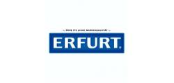 Сертификаты на продукцию Erfurt