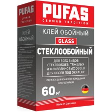 Pufas Glass