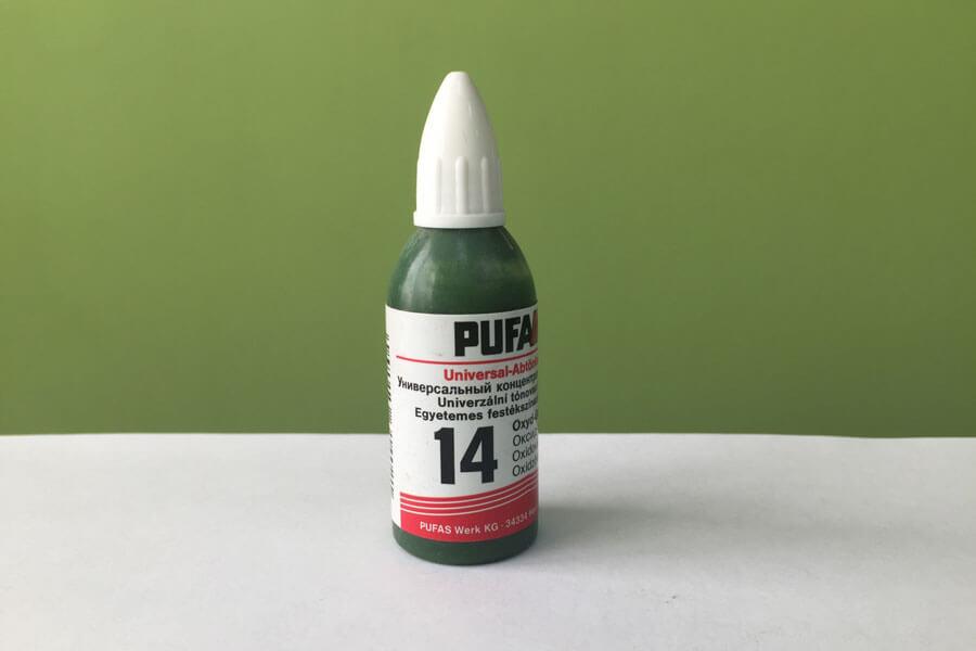 Pufas Pufamix 14