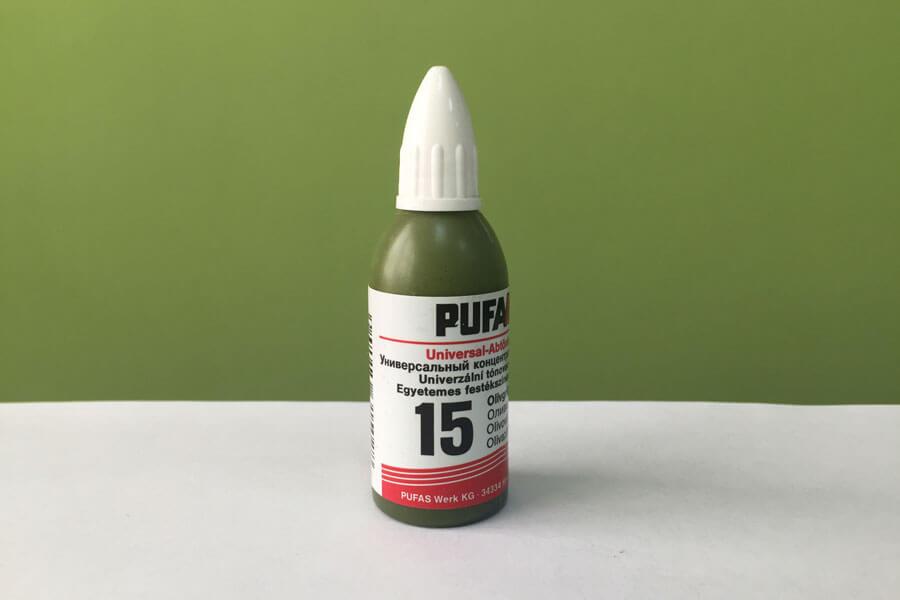 Pufas Pufamix 15