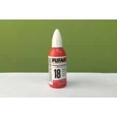 Pufas Pufamix 18